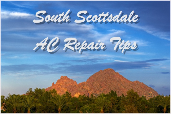 air conditioning service south scottsdale
