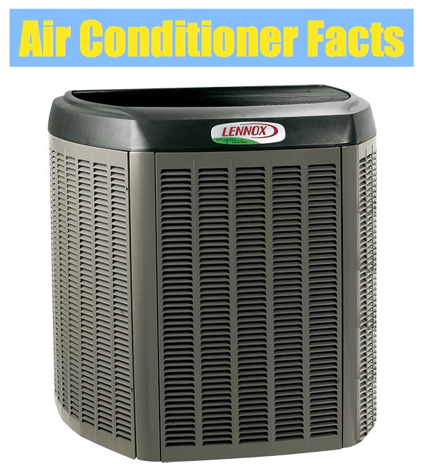 facts about ac units