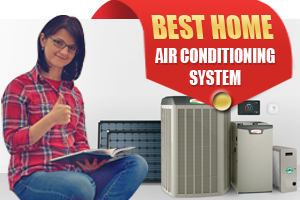 best home air conditioning system