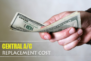 Central Ac Replacement Cost When Should I Get A New Unit