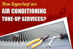 air conditioning tune-up services