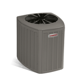 Lennox Elite XP14 Heat Pump