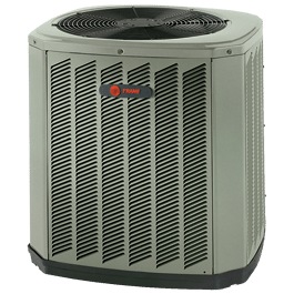 Trane XB13 Air Conditioner