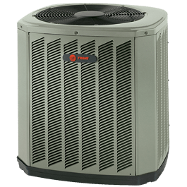 Trane XB16 Air Conditioner