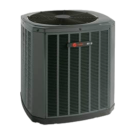 Trane XR17 Air Conditioner