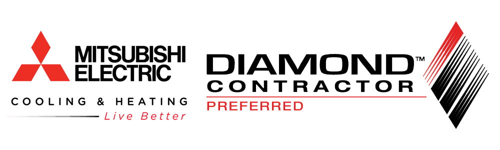 Mitsubishi Electric Preferred Diamond Contractor