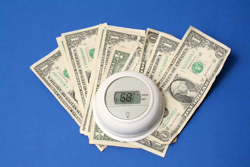 5 Ways to Save Money on Air Conditioning and Energy Bills