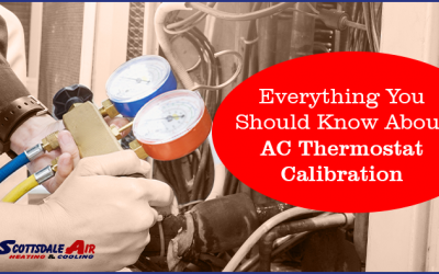 Everything You Should Know About AC Thermostat Calibration